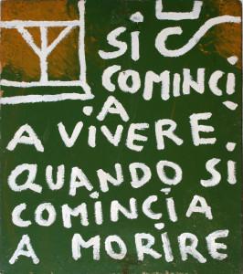 """CONDANNA A MORTE DI CRISTO, 11444, da """"il Teologo"""", (Rep. due)"""